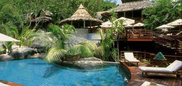 Hôtel Seychelles : Constance Lemuria - Océan Indien - 13