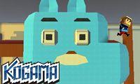 kogama gumball. juega gratis en juegos.com y a muchos mas juegos