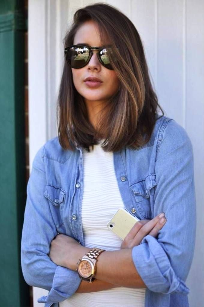 Hair style is the most important make up if you want to grab that celebrity look for the party or functions. Checkout our latest collection of 30 Awesome Long Bob Hairstyles. Woman has to constantly upgrade themselves about the latest trends in hairstyle as the fashion keeps changing every now and then. BOB hairstyle is one …