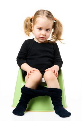 You can potty train your toddler without rewards, sticker charts, force, coercion, or anger. Learn how non-coercive, gentle potty training works.