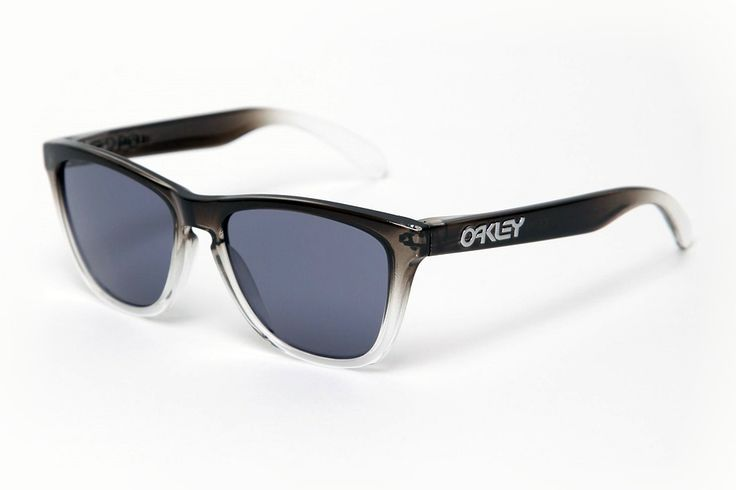 Oakley Frogskins for oki-ni Exclusive