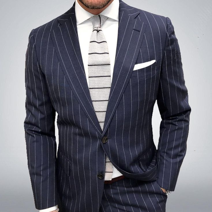 Horizontal and vertical stripes work so well together.