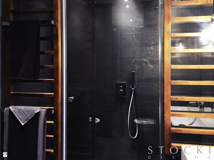 Łazienka - zdjęcie od Stocki Design - Łazienka - Styl Nowoczesny - Stocki Design