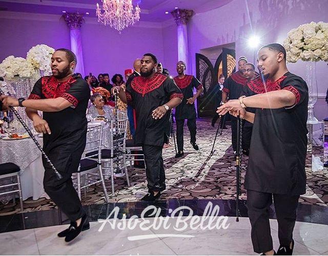 AsoEbiBella.com presents – The Latest Aso Ebi Styles -Vol. 223 - BellaNaija