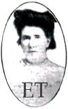 """*MISS MARGARET """"Maggie"""" MADIGAN:     21 (? 25), boarded the Titanic at Queenstown as a third class passenger (ticket number 370370, £7 15s). She was on her way from Askeaton, Co Limerick to New York City.    Margaret survived the disaster, escaping in lifeboat 15."""