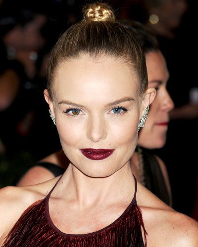 Trend to Try: Wine Lips