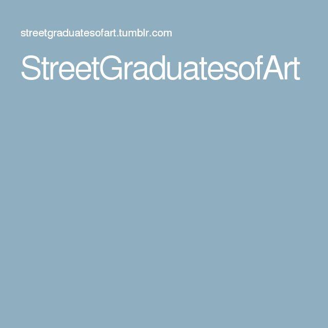StreetGraduatesofArt