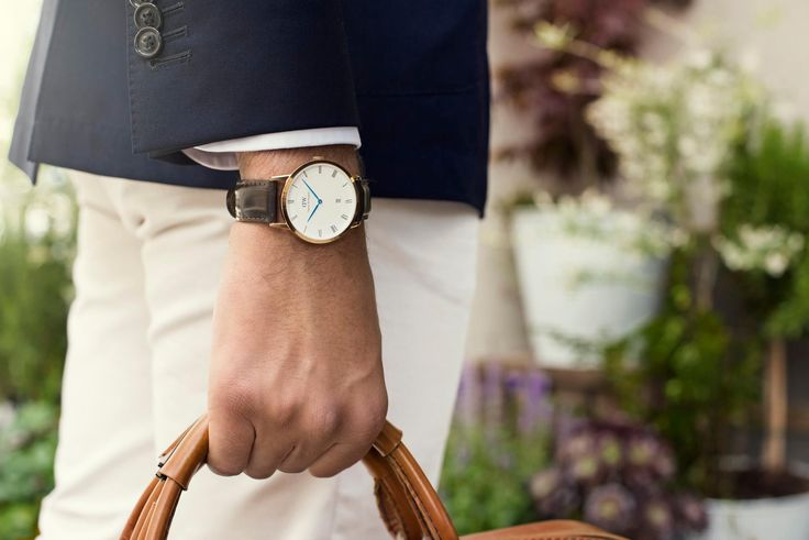 @danielwellington Sold In Store At Destiny Jewellers, Beautiful Image #danielwellington #love #inspiration #leatherstrap #gold #watches #classic #classy #admire #inspo #shopping #shoponline #visitus #fashion #spoilher