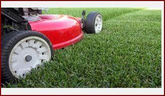 lawn mowing Oatlands