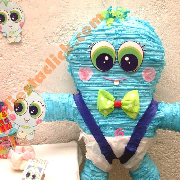 distroller neonato piñata