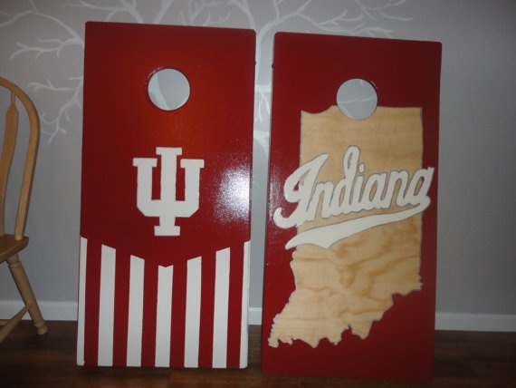 Not an iu fan by any means but I think the half stained/half painted one looks really cool