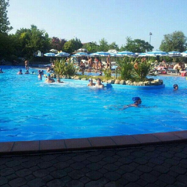 Centro Vacanze Camping San Marino in Verucchio, Emilia-Romagna