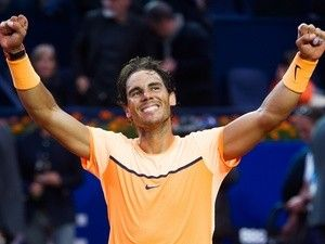 Rafael Nadal to become world number one for first time since July 2014 #Tennis #304904