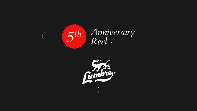 To celebrate LUMBRE's 5th anniversary, we have created a special reel with our favorite projects from the past half-decade. We wanted to take advantage of the opportunity to explain a little about our philosophy so we wrote the copy ourselves and put it over original music. We hope you enjoy it.  Credits: Creative Director: Sergio Saleh Executive Producer: Pablo Encabo Art Directors: Adriana Campos, José Cambariere Producer: Fatima Requena Account Manager: Jeff Keisel Lead Design: Andy…