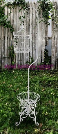 Shepherds Hook Hire - R30 without birdcage