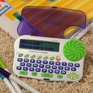 Children's Talking Dictionary & Spell Corrector