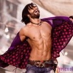 Tattad Tattad Lyrics - Ramleela (2013)