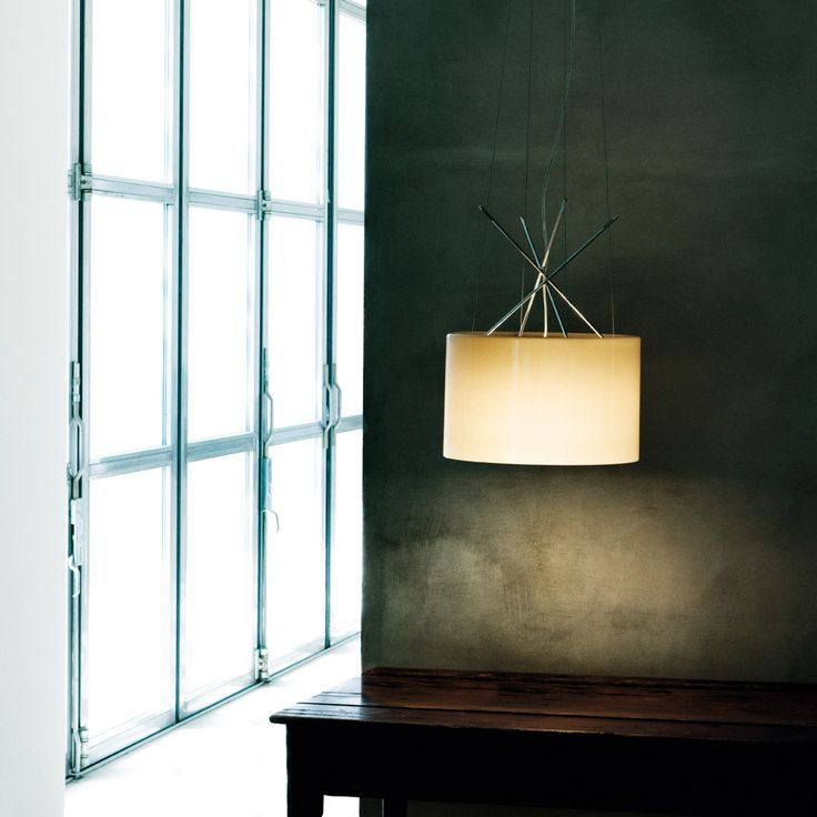 Ray f pendant lampspendant