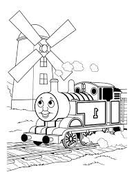 1000 Images About Coloriage De Train On Pinterest