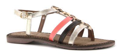 Mooi en comfortabele sandalen van Lazamani