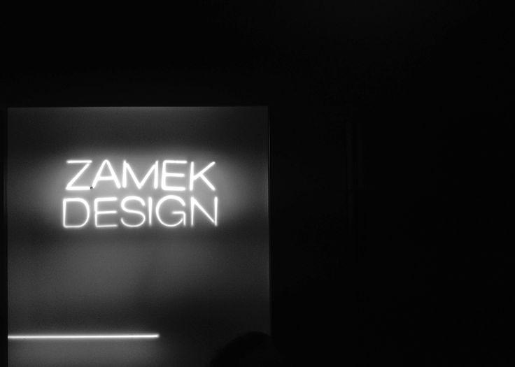 Z A M E K _D E S I G N _Neon logo