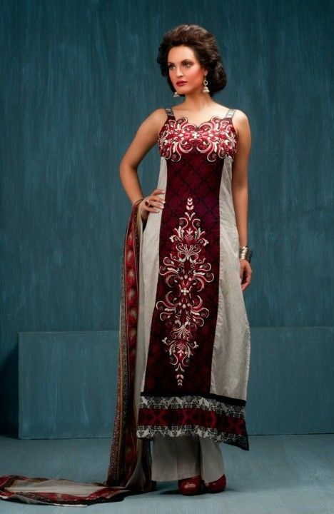 model nadia hussain with husband | Dresses For Women | Pinterest