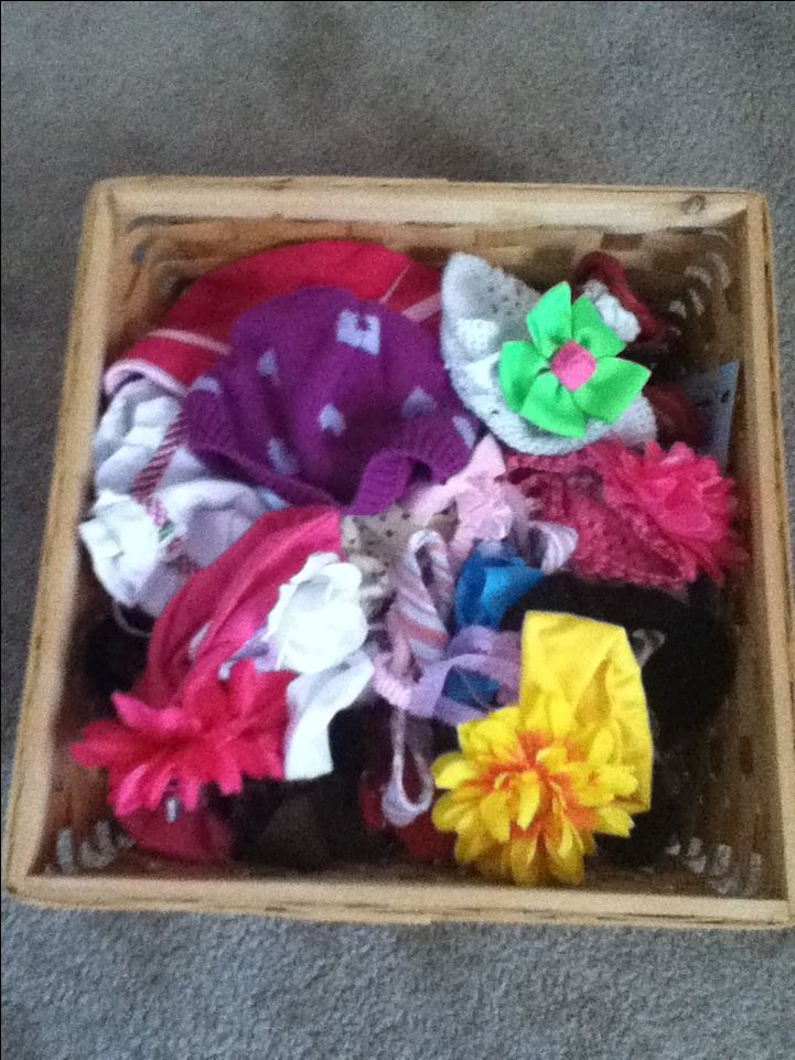 Best 25+ Diy hair bow organizer ideas on Pinterest