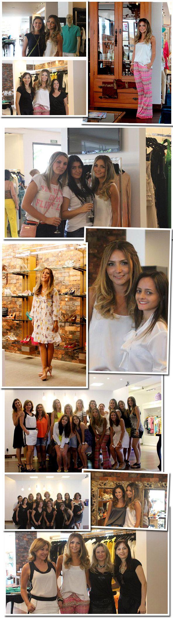 Essa semana fui até São Carlos para conhecer uma loja super bacana, a Equilibrio Moda. Fiquei encantada com a cidade, com a loja e com as pessoas! A Equilibrio vende as marcas que a gente adora: Pa…