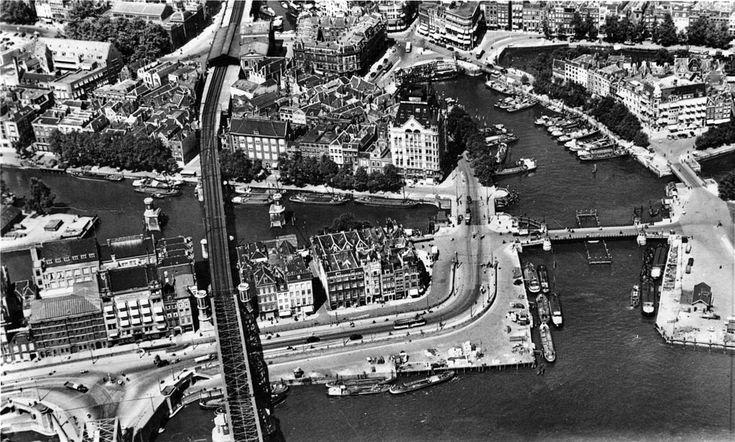 Bolwerk en Oude Haven 1939