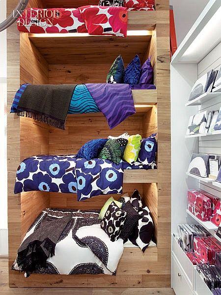 Its A Marimekko World Marimekkos NYC Flagship By Studios Architecture