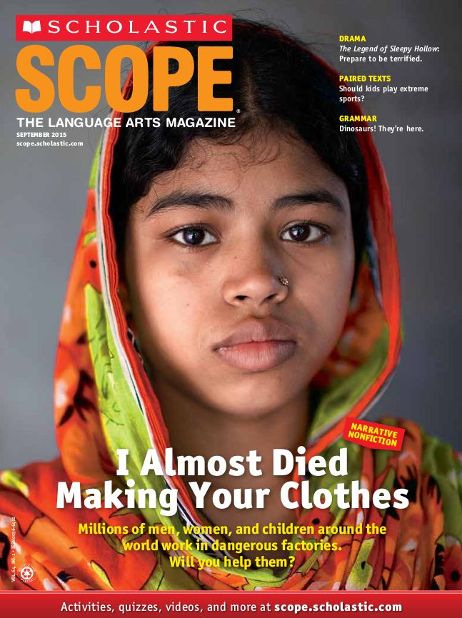 nonfiction essay magazines Teen ink, a national teen magazine, book series, and website devoted entirely to teenage writing, art, photos and forums students must be age 13-19 to.