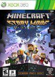 Minecraft: Story Mode - Season Disc - Xbox 360 - http://shopattonys.com/minecraft-story-mode-season-disc-xbox-360/