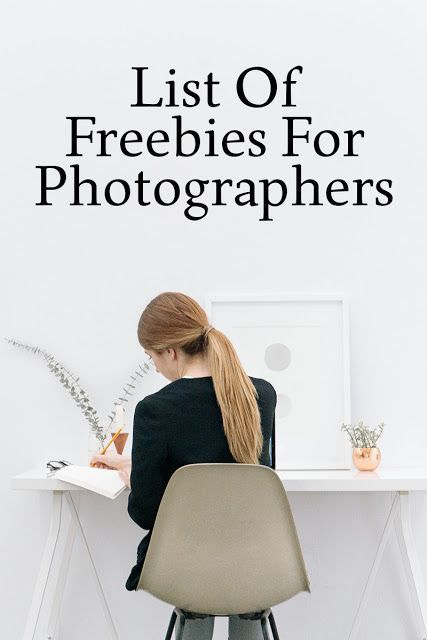 Photography tips | How to take better pictures | Freebies For Photographers