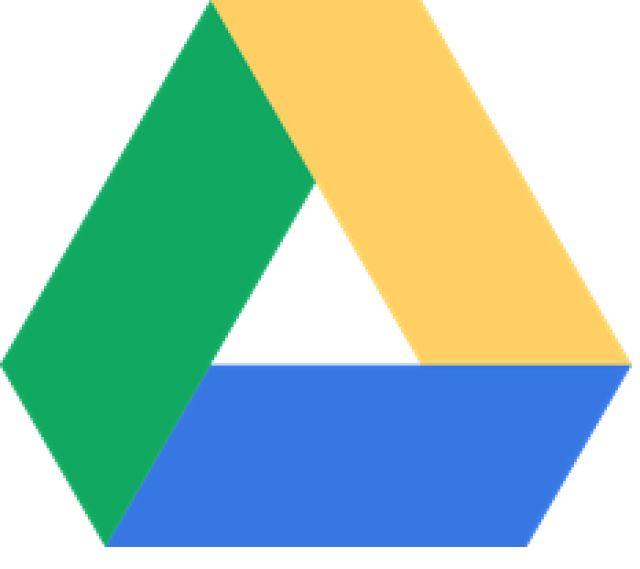 Google Drive - 15 gb free