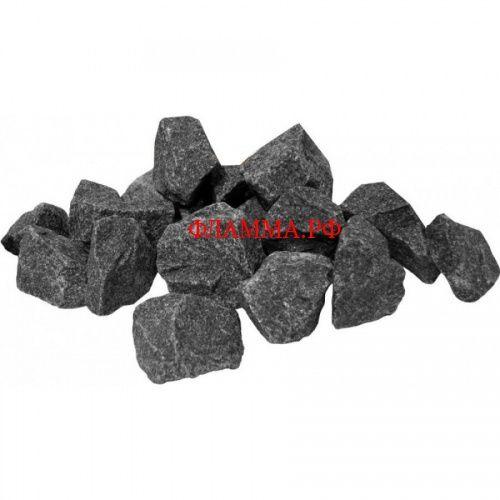 Камень для сауны Габбро-диабаз, 20кг (мешок) ВЕЗУВИЙ (Россия) на печном складе ФЛАММА  по цене 200.00 RUB    Камень длясауны Габбро-диабаз, 20кг (мешок)     Габбро-диабаз– интрузивная основная горная порода, состоящая из плагиоклаза,авгита, титаномагнетита, пироксенов и амфиболов. Является переходной междугабброидиабазом. Палеотипный аналог полнокристаллическихбазальтовыхпород. По радиационно-гигиеническим свойствам порода характеризуется как строительный материал 1 класса, с…