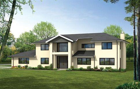 Avalon - HouseDesign | Jennian Homes