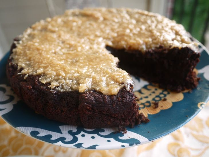 Chocolate cake recipe unsweetened cocoa powder