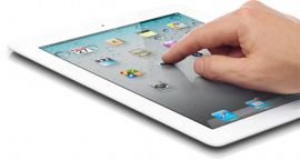 Ipad 3.....I can't wait for March!