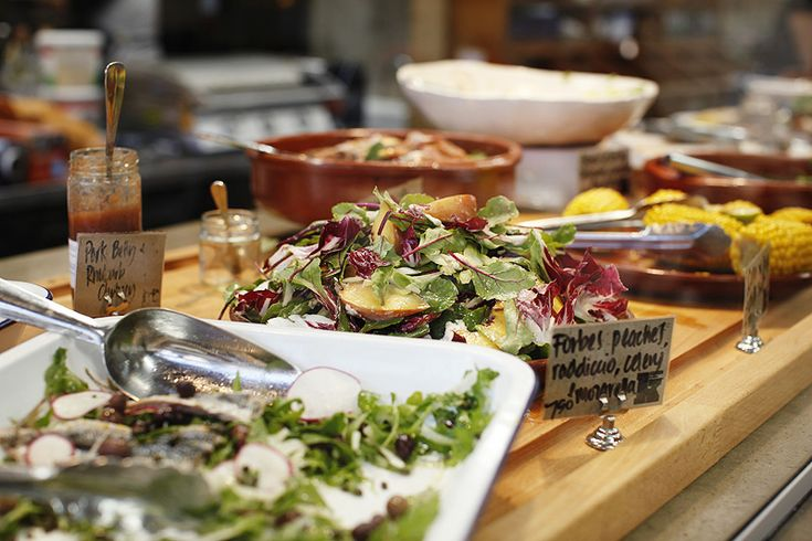 Kitchen by Mike, Gluten Free options in Rosebery NSW
