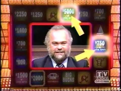 "In 1984, an ice cream truck driver named Michael Larson won $110,237 on the game show ""Press Your Luck"" by repeatedly watching the show and discovering that the board always repeated the same five patterns."