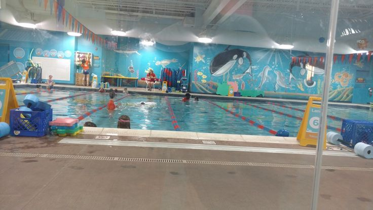 Swim Safe - An Important Life Skill, Especially in Michigan