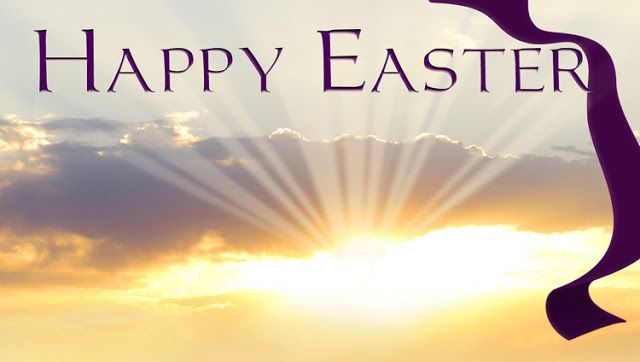 Happy Easter Images 2017 – Images For Wishing Happy Easter 2017 | Happy Easter 2017 - When is Easter Sunday, Eggs, Images, Baskets, Easter Bunny Pictures
