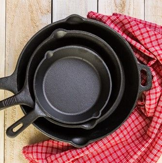CONGENIAL CAST IRON - At Stonehenge NYC we believe that everyone should know a thing or two about home cooking. Sure, carry-out is convenient, but homemade food almost always ..