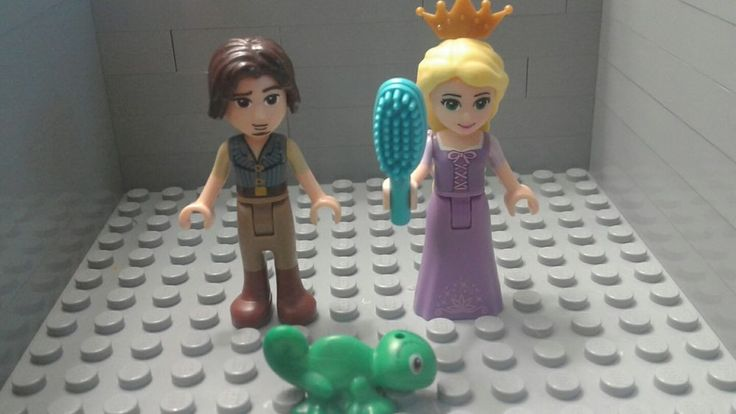 25 best ideas about lego disney princess on pinterest for Tangle creations ebay