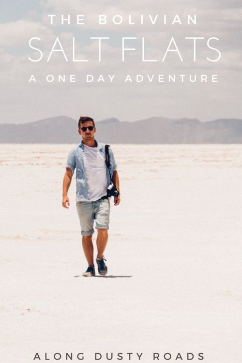 Whilst many people choose the multi-day salt flats tour, for some a single-day adventure may be more than adequate. Discover why it may just be perfect for you too!