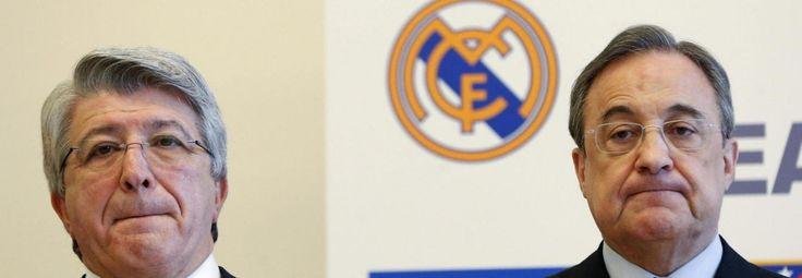 La FIFA confirma la sanción a Real Madrid y Atlético que no podrán fichar en los dos próximos periodos del mercado