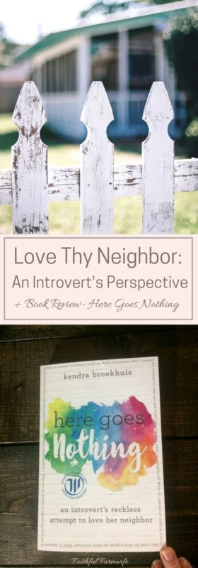 Love Thy Neighbour Quotes Funny : Love thy neighbor
