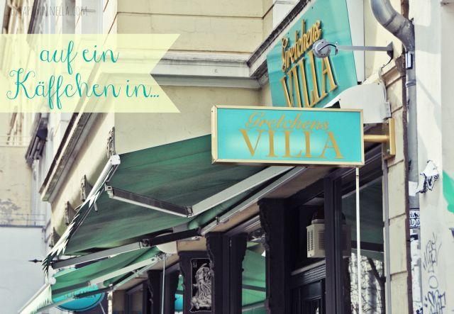 luzia pimpinella BLOG | café GRETCHENS VILLA im karoviertel hamburg | café GRETCHENS VILLA, karolinenviertel hamburg germany