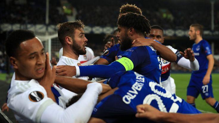 Match report – More woe for Ronald Koeman as Everton are beaten by Lyon #News #composite #Everton #Football #Lyon