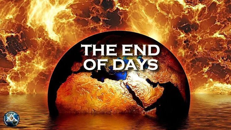 The End of Days Part 3: Egyptian Prophecies, Human Destinies